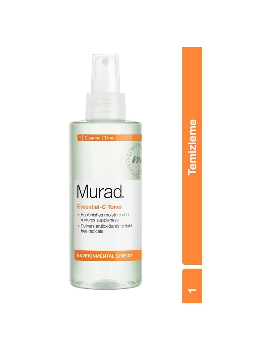 Murad Essential-C Toner 150ml